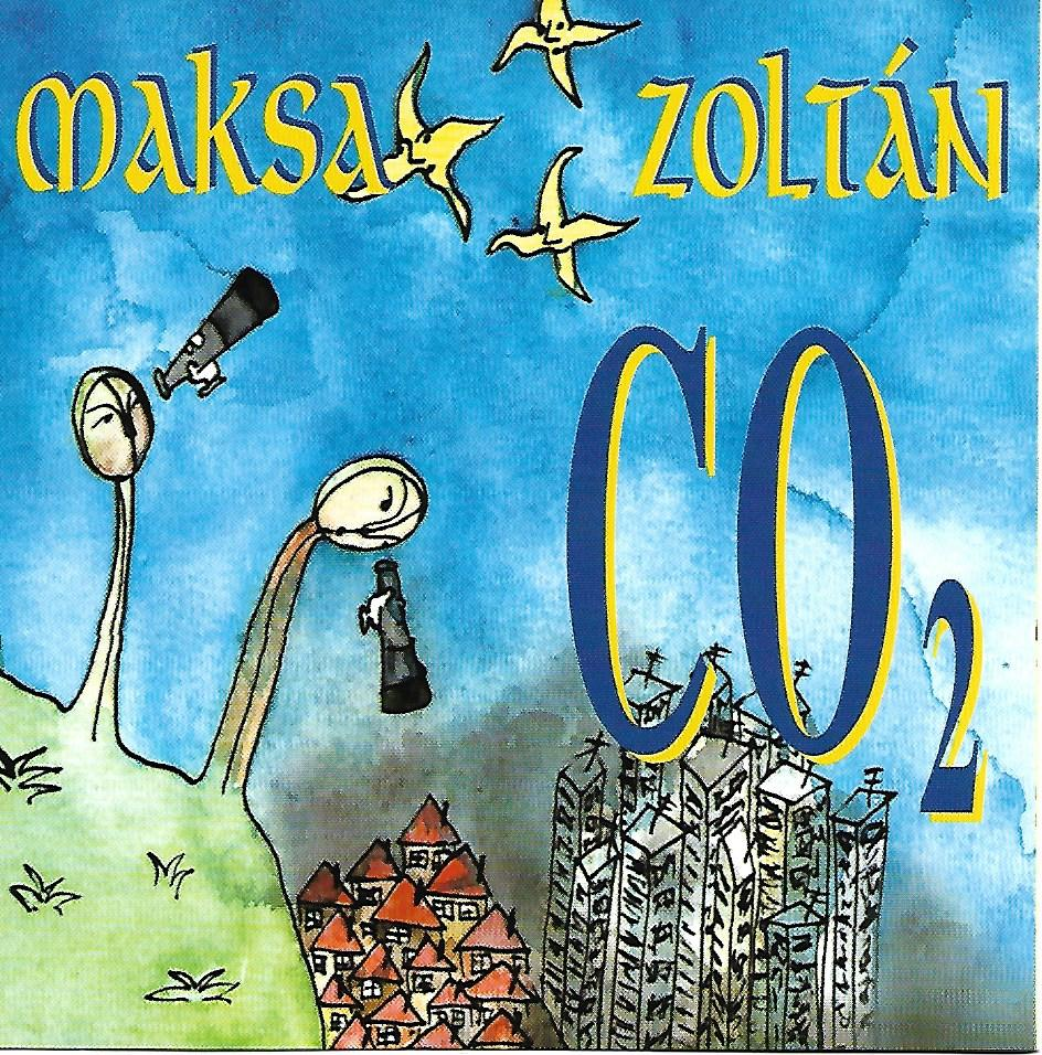 maksa zoltan CO2 borito